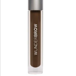 WUNDERBROW from WUNDER2! Black/Brown - NWT